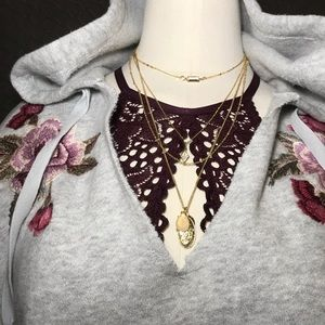 AEO Layered Necklace